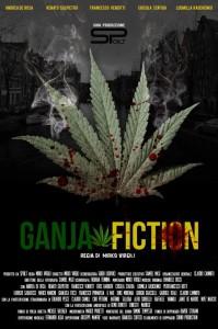 GanjaFiction Movie-locandina
