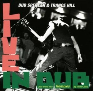 cover Live in Dub and the Victor Rice remixes