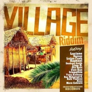 cover-village-riddim