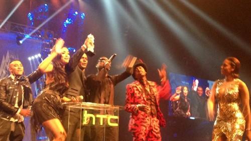 Si ètenuta ieri sera, mercoledì 22 ottobre, alSSE Arena di Wembley la diciannovesima edizione deiMobo Awards.La rassegna londinese dedicata alla musica Black, che venne fondata nel 1996, ha consegnato i […]