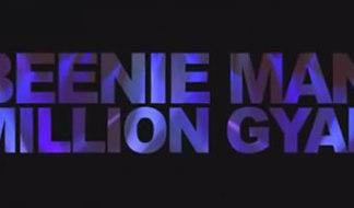 Nuovo video per Beenie Man: uscito Million Gal