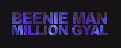 million-gyal