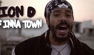 Uscito Ruff Inna Town, il nuovo singolo di Lion D