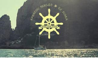 Un'idea come timone, il nuovo singolo di Kabaddu, Nukleo e Dj Scara