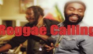 Reggae Calling è il nuovo video di Exco Levi