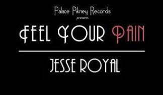 Feel Your Pain è il nuovo singolo di Jesse Royal