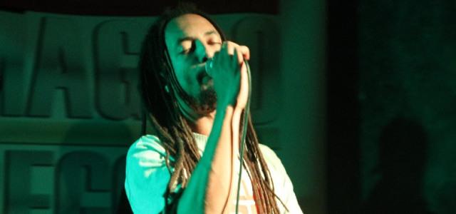 Un'altra grande nottata di musica reggae quella messa in piedi dai ragazzi del MaggioReggae che per chiudere l'anno in bellezza hanno portato sul palco del Full Music di Firenze non […]