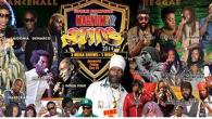 Si avvicina l'evento dell'anno in Giamaica, lo show che da decenni richiama l'attenzione di tutti gli amanti della musica reggae ed in particolare della dancehall. Stiamo parlando dello Sting che […]