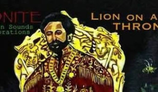 Nuovo singolo per i Midnite: uscito Lion On a Throne