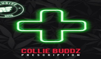 Il dottor Collie Buddz presenta la sua Prescription