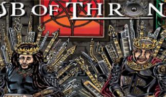 Uscito Dub of Thrones, il nuovo album di Alborosie e King Jammy's