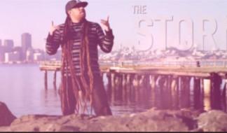 The Storm, nuovo singolo e video per Jah Sun