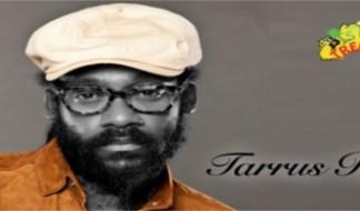 Il nuovo singolo di Tarrus Riley è una cover di Billy Joel