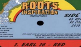 Earl Sixteen pubblica il nuovo singolo Red