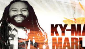 All the Way è il nuovo singolo di Ky-Mani Marley che anticipa il nuovo disco
