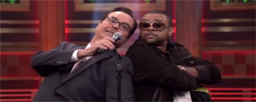 In una delle ultime puntate delThe Tonight Show, programma in onda sul canalestatunitense NBC e condotto Jimmy Fallon, è stato ospite in studio per la prima volta Shaggy. Il cantante […]