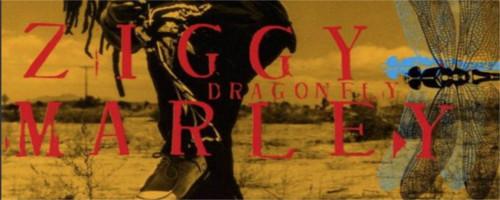 Accadeva oggi 15 aprile: Ziggy Marley pubblicava il suo primo album