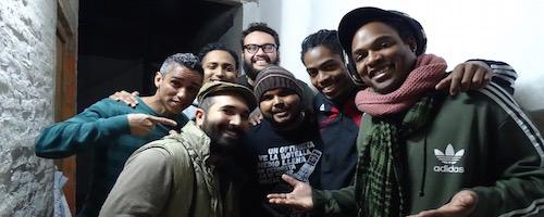 BrazilUP!: intervista ai El Gran Tombo