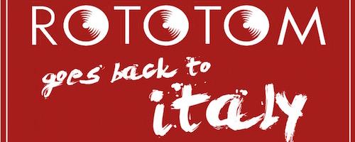 rototom-italy