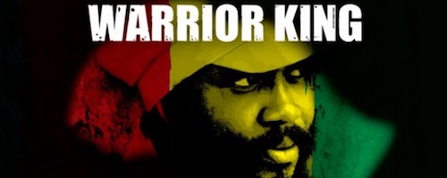 warrior-king