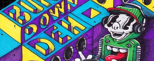 Bun-Down-Deh