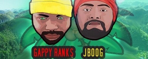 ranks-boog