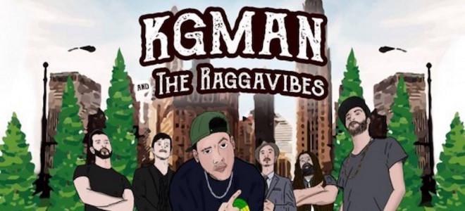 kg-man