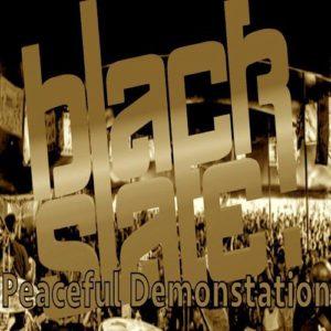 Black-Slate-Peaceful-Demonstration