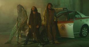 Alborosie: l'uscita di Freedom & Fyah anticipata dal video di Fly 420