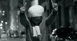 Haile è il nuovo videoclip di Iba Mahr