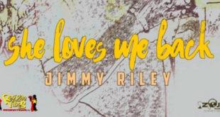 Jimmy Riley: ecco il primo singolo inedito dopo la scomparsa