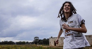 Running On Jah Way è l'album di debutto di Stalloman