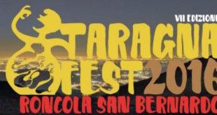Taragna-Fest