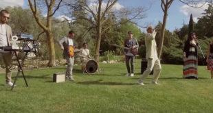 Se Lei Domani è il nuovo videoclip della Chop Chop Band