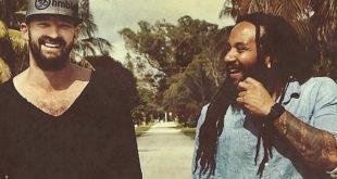 Esce Conversations, il disco di Gentleman e Ky-Mani Marley