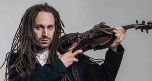 Ghetto Stradivari è il nuovo album di Nico Royale