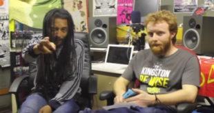 Intervista a Raphael: il mio è un reggae di sopravvivenza