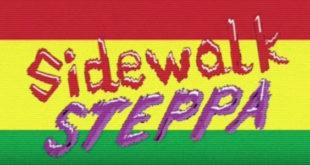 Mykal Rose pubblica il video di Sidewalk Steppa