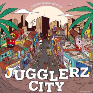 Jugglerz-City-Cover
