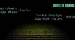 Uscito Riddim Double con brani di Luciano, Ginjah, Sugar Minott e Doniki