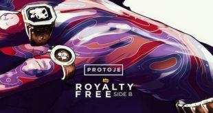Protoje pubblica Royalty Free (Side B): è questo il nuovo progetto con tre inediti