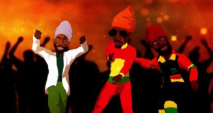 Maxi combo: Anthony B, Sizzla, Capleton insieme nel singolo Best of the Best