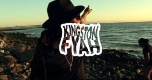 I New Kingston lanciano il nuovo singolo Kingston Fyah