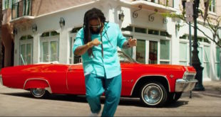 Da Ky-Mani Marley arriva il video di Rule My Heart