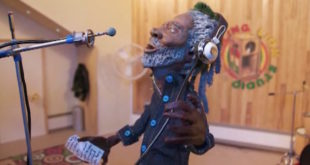 Esce il video di Give Thanks To Jehovah: Max Romeo e Lee Perry in stop-motion