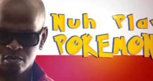 Nuh Play Pokemon: Mr Vegas mette in musica la moda del momento
