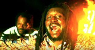 Because I'm Black: pubblicato il video del nuovo singolo di Chezidek
