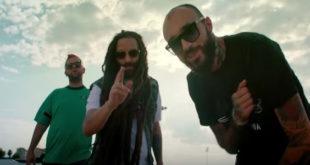 Alborosie insieme ai Boom Da Bash: uscito il video di Hustlers Never Sleep