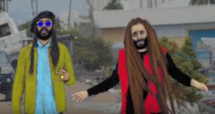 Alborosie e Protoje insieme nel video di Strolling