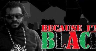 Because I'm Black: il nuovo singolo di Chezidek ci porta indietro nel tempo